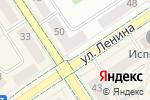 Схема проезда до компании ЖАР свежар в Альметьевске
