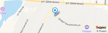KERAMA MARAZZI на карте Альметьевска