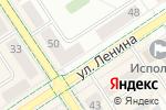 Схема проезда до компании Стомус-Элит в Альметьевске