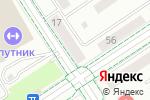 Схема проезда до компании АктивДеньги в Альметьевске