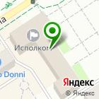 Местоположение компании Исполнительный комитет Альметьевского муниципального района