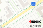Схема проезда до компании Служба эвакуации автомобилей в Альметьевске