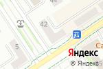 Схема проезда до компании Дом книги в Альметьевске