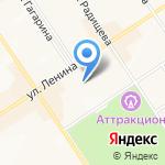 K-Media на карте Альметьевска