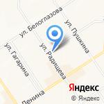 ПромЭлектроника на карте Альметьевска