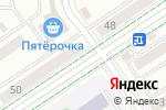 Схема проезда до компании Аптека низких цен в Альметьевске