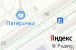 Схема проезда до компании Киоск по ремонту обуви в Альметьевске