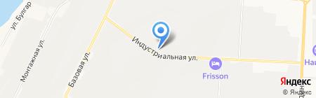Best Studio на карте Альметьевска