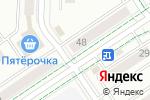 Схема проезда до компании Росгосстрах, ПАО в Альметьевске