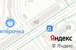 Схема проезда до компании Банкомат, Росгосстрах банк, ПАО в Альметьевске