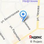 Renzacci на карте Альметьевска