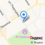 Felicita на карте Альметьевска