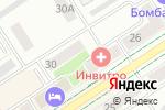 Схема проезда до компании ГозЗайм, КПКГ в Альметьевске