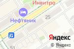 Схема проезда до компании Давай Поженимся в Альметьевске