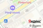 Схема проезда до компании Балаган приколов в Альметьевске