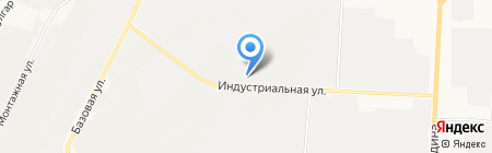 Центромонтажавтоматика на карте Альметьевска