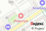 Схема проезда до компании Ace Language Academy в Альметьевске
