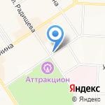 Beer house на карте Альметьевска