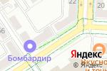 Схема проезда до компании Посудная лавка в Альметьевске