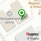 Местоположение компании Управление по делам детей и молодежи Альметьевского муниципального района