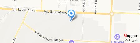 ПРОКОМП на карте Альметьевска