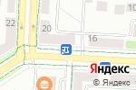 Схема проезда до компании Срочноденьги в Альметьевске