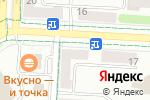 Схема проезда до компании Тимер банк, ПАО в Альметьевске