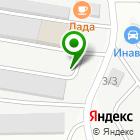 Местоположение компании Лада-2