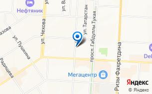 михеева юлия андреевна альметьевск