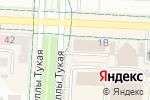 Схема проезда до компании Ювелирная мастерская в Альметьевске