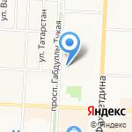 Бизнес и право на карте Альметьевска