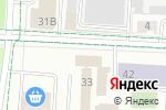 Схема проезда до компании Елховнефть в Альметьевске
