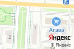 Схема проезда до компании Зубной лекарь в Альметьевске