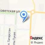 ГеоПроект+ на карте Альметьевска