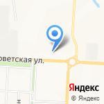 Байк-центр на карте Альметьевска