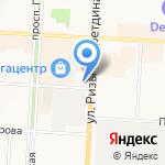 Ellada Tour на карте Альметьевска