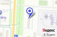 Схема проезда до компании ВОЕННЫЙ КОМИССАРИАТ Г. АЛЬМЕТЬЕВСК в Альметьевске