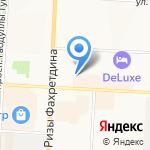 VIP Tourism на карте Альметьевска