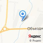 СЕРВИСКОМПЛЕКТ на карте Альметьевска