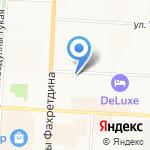 STOCK на карте Альметьевска
