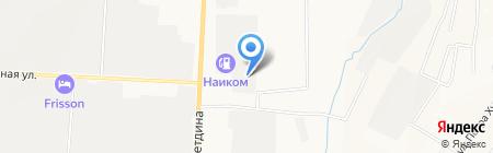 Новые строительные технологии на карте Альметьевска