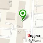 Местоположение компании ФИРМА КОМПЬЮТЕРНАЯ АКАДЕМИЯ