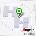 Местоположение компании Детский сад №56, Крепыш