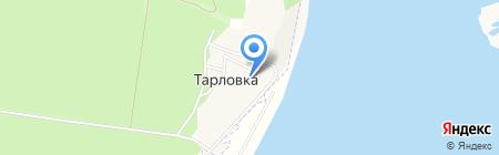 Продуктовый магазин на карте Тарловки