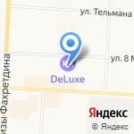 Следственный отдел на карте Альметьевска