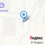 Жива на карте Альметьевска