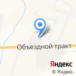 Гидробур-Сервис на карте Альметьевска