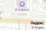 Схема проезда до компании Альметьевская воротная компания в Альметьевске