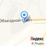 ТаграС-ХимСервис на карте Альметьевска