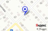 Схема проезда до компании ПРОИЗВОДСТВЕННАЯ ФИРМА КОМ-МЕТАЛЛУРГИЯ в Набережных Челнах